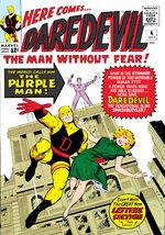 Daredevil Vol 1 4
