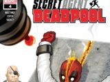 Deadpool: Secret Agent Deadpool Vol 1 4