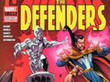Defenders: From the Marvel Vault Vol 1 1