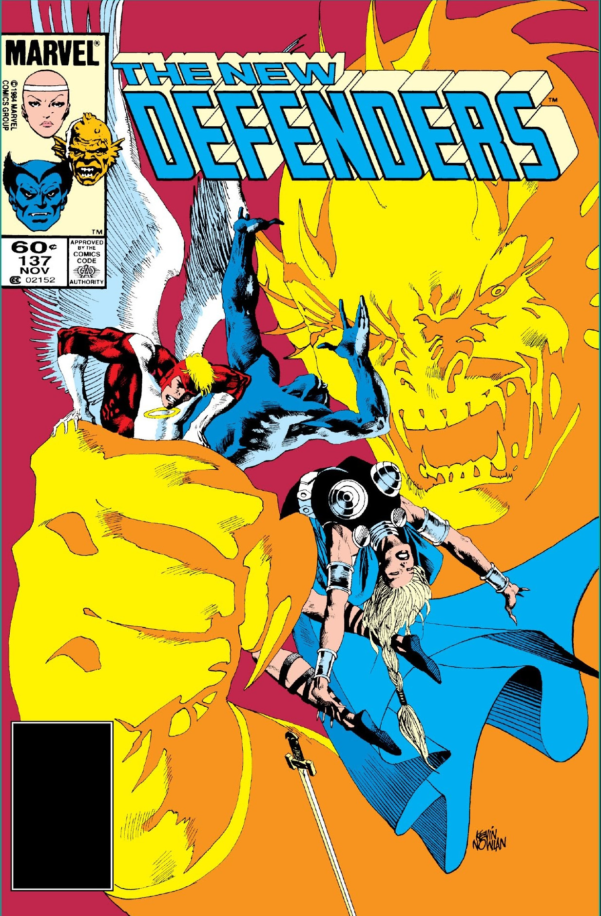 Defenders Vol 1 137