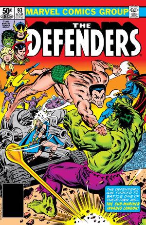 Defenders Vol 1 93