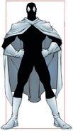 Demarr Davis (Earth-616) from Avengers- Roll Call Vol 1 1