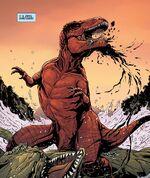 Devil Dinosaur (Earth-15513) from Planet Hulk Vol 1 3