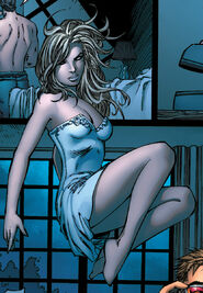 Emma Frost (Earth-616) from X-Men Phoenix Warsong Vol 1 1 001
