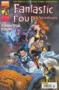 Fantastic Four Adventures Vol 1 60