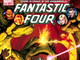 Fantastic Four Vol 1 575