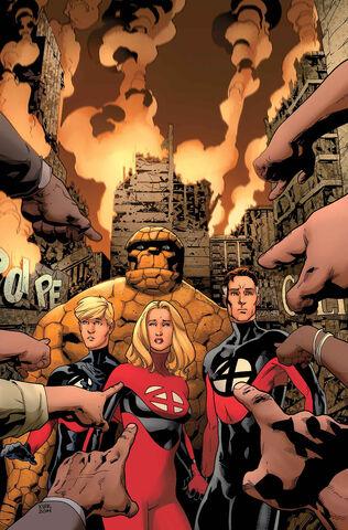 File:Fantastic Four Vol 5 5 Textless.jpg