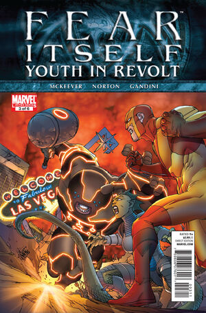 Fear Itself Youth in Revolt Vol 1 3