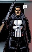 Frank Castle (Earth-616) from Punisher Vol 5 1 0001