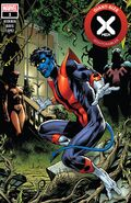 Giant-Size X-Men Nightcrawler Vol 1 1