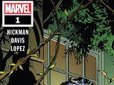 Giant-Size X-Men: Nightcrawler Vol 1 1