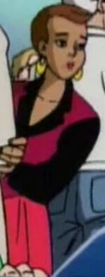 Gloria Grant (Earth-92131) from Spider-Man The Animated Series Season 1 13 0001