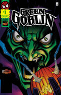 Green Goblin Vol 1 1