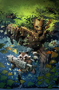 Groot Vol 1 1 Stegman Variant Textless