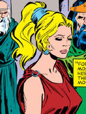 Helen (Earth-616) from Thor Annual Vol 1 8 0001