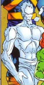 Icemaker (Eurth) (Earth-616) from Avataars Covenant of the Shield Vol 1 2 0001