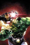 Indestructible Hulk Vol 1 2 Textless