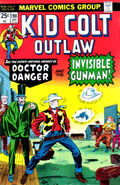 Kid Colt Outlaw Vol 1 190
