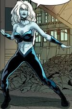 La Lunatica (Earth-TRN590) from Spider-Man 2099 Vol 3 15 001