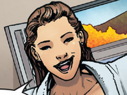 Mariana Banks (Earth-616) from Deadpool vs. The Punisher Vol 1 1 001