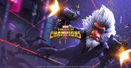 Marvel Contest of Champions v27.1 001