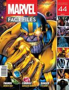 Marvel Fact Files Vol 1 44
