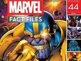 Marvel Fact Files Vol 1 44