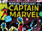 Marvel Spotlight Vol 2 1
