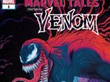 Marvel Tales: Venom Vol 1 1