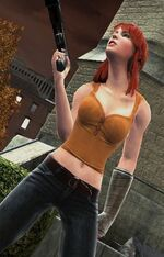 Mary Jane Watson (Earth-TRN009) from Spider-Man Web of Shadow 001