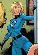 Melanie Daniels (Earth-616) from Amazing Spider-Man Vol 5 25 003