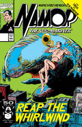 Namor the Sub-Mariner Vol 1 13