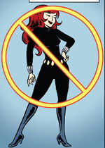 Natalia Romanova (Earth-TRN775) from King-Size Spider-Man Summer Special Vol 1 1 0001