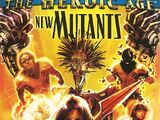 New Mutants Vol 3 15