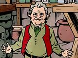Owen McGuinness (Earth-616)