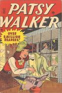 Patsy Walker Vol 1 17