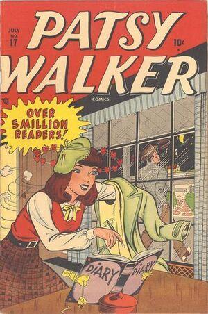 Patsy Walker Vol 1 17