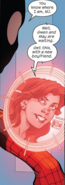 Peter Parker (Earth-1610) and Mary Jane Watson (Earth-1610) from Spider-Men II Vol 1 5 0001