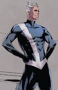 Pietro Maximoff (Earth-616) from Quicksilver No Surrender Vol 1 4 001