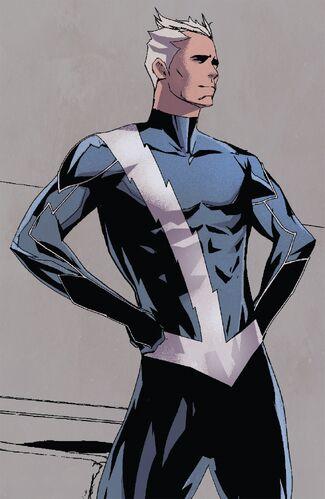 Pietro Maximoff Earth 616 Marvel Database Fandom