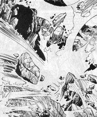 Post-Hyborian Cataclysm from Savage Sword of Conan Vol 1 17 001