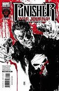 Punisher War Journal Vol 2 17