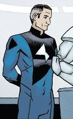 Reed Richards (Earth-Unknown) from Marvel 2-In-One Annual Vol 1 1 001