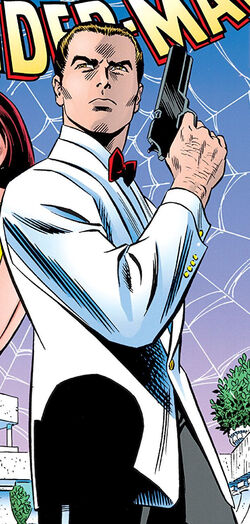Richard Parker (Earth-616) from Untold Tales of Spider-Man Vol 1 -1 0001