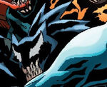 Rocket Raccoon (Earth-23203) from Venom The End Vol 1 1 0001
