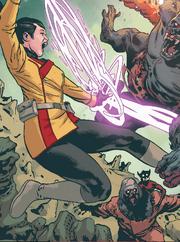Ryoko Sabuki (Earth-93787) from Age of Ultron vs. Marvel Zombies Vol 1 3 001