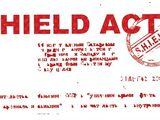 S.H.I.E.L.D. Act