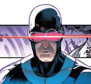 Scott Summers (Earth-616) from X-Men Vol 5 5 001