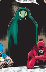 Sebastian Shaw (Earth-1298) from Mutant X Vol 1 15 0001