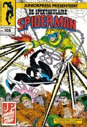 Spectaculaire Spiderman 105